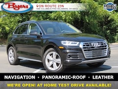 2019 Audi Q5 2.0T Premium SUV For Sale Near Columbus, OH