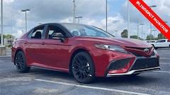 2021 Toyota Camry XSE Sedan For Sale Near Columbus, OH