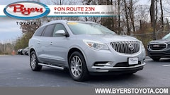 2017 Buick Enclave Leather SUV For Sale Near Columbus, OH