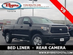 2020 Toyota Tundra SR 5.7L V8 Truck Double Cab For Sale Near Columbus, OH