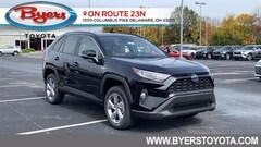 2021 Toyota RAV4 Hybrid XLE Premium SUV For Sale Near Columbus, OH
