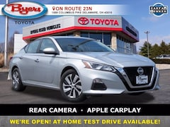 2019 Nissan Altima 2.5 S Sedan For Sale Near Columbus, OH