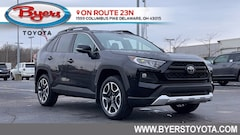 2021 Toyota RAV4 Adventure SUV For Sale Near Columbus, OH