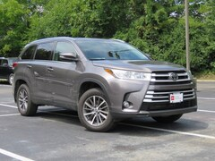 2019 Toyota Highlander XLE V6 SUV For Sale Near Columbus, OH