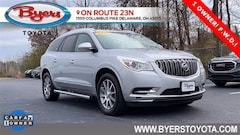 Used 2017 Buick Enclave Leather SUV For Sale in Delaware, OH
