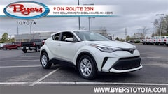 2021 Toyota C-HR LE SUV For Sale Near Columbus, OH