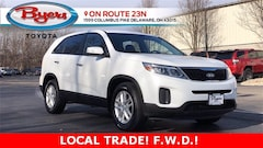 2014 Kia Sorento LX SUV For Sale Near Columbus, OH