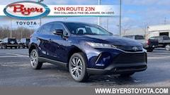 2021 Toyota Venza LE SUV For Sale Near Columbus, OH