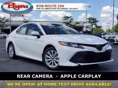 2020 Toyota Camry LE Sedan For Sale Near Columbus, OH