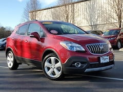 2016 Buick Encore Convenience SUV For Sale Near Columbus, OH