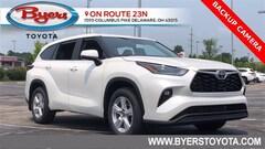2021 Toyota Highlander LE SUV For Sale Near Columbus, OH