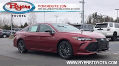 2021 Toyota Avalon Hybrid XSE Sedan For Sale Near Columbus, OH