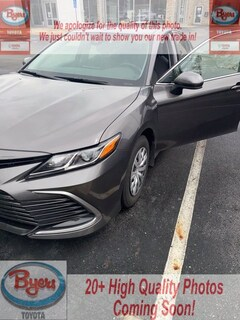 Certified Pre-Owned Toyota Camry Hybrid For Sale Near Columbus, OH