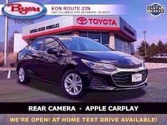 Used Chevrolet Cruze For Sale Near Columbus, OH