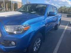 2017 Toyota Tacoma SR5 V6 Truck Double Cab For Sale Near Columbus, OH