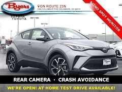 2020 Toyota C-HR XLE SUV For Sale Near Columbus, OH