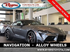 2020 Toyota Supra 3.0 Premium Coupe For Sale Near Columbus, OH