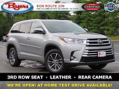 2017 Toyota Highlander XLE V6 SUV For Sale Near Columbus, OH