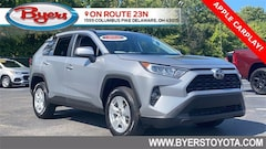 Certified Pre-Owned Toyota RAV4 For Sale Near Columbus, OH