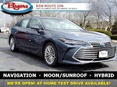 2020 Toyota Avalon Hybrid Limited Sedan For Sale Near Columbus, OH