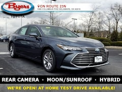 2020 Toyota Avalon Hybrid XLE Sedan For Sale Near Columbus, OH