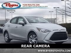 2020 Toyota Yaris Sedan L Sedan For Sale Near Columbus, OH