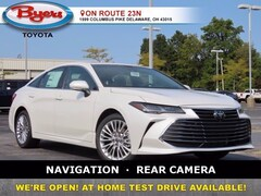 New 2021 Toyota Avalon Limited Sedan For Sale in Delaware, OH