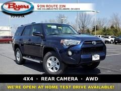 2020 Toyota 4Runner SR5 SUV For Sale Near Columbus, OH