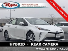 2020 Toyota Prius LE AWD-e Hatchback For Sale Near Columbus, OH