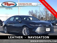 2020 Toyota Avalon Limited Sedan For Sale Near Columbus, OH