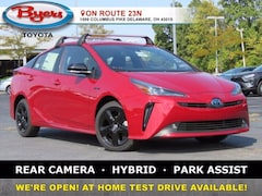 2021 Toyota Prius 20th Anniversary Edition Hatchback For Sale Near Columbus, OH