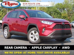 2020 Toyota RAV4 XLE SUV For Sale Near Columbus, OH