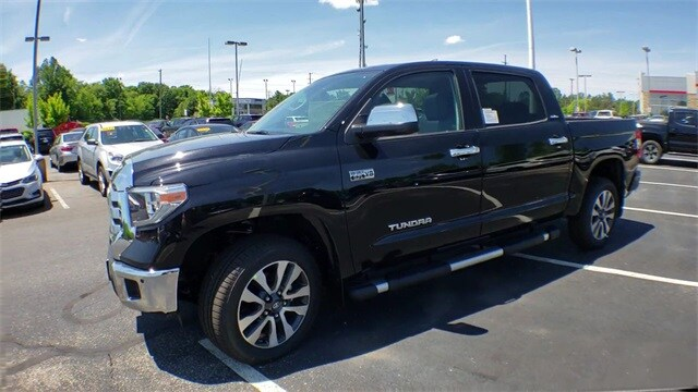 New 2019 Toyota Tundra For Sale | Delaware OH | Stock: T191086