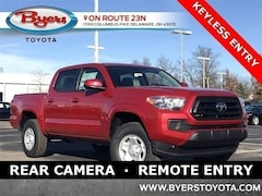 2020 Toyota Tacoma SR Truck Double Cab For Sale Near Columbus, OH