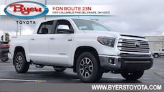 2021 Toyota Tundra Limited 5.7L V8 Truck CrewMax For Sale Near Columbus, OH