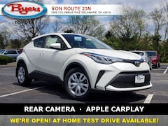 2020 Toyota C-HR LE SUV For Sale Near Columbus, OH