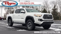 2021 Toyota Tacoma TRD Off Road V6 Truck Double Cab For Sale Near Columbus, OH