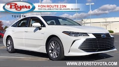 2021 Toyota Avalon Hybrid XLE Sedan For Sale Near Columbus, OH