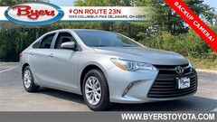 Used Toyota Camry For Sale Near Columbus, OH