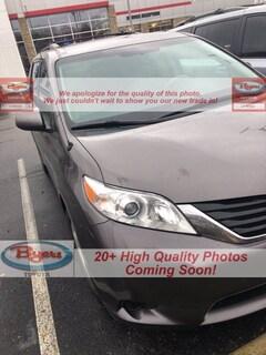 Used 2012 Toyota Sienna V6 7 Passenger Van For Sale in Delaware, OH