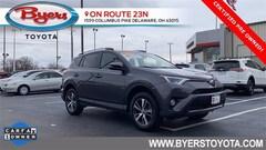 2018 Toyota RAV4 XLE SUV For Sale Near Columbus, OH