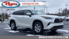2021 Toyota Highlander LE SUV For Sale Near Columbus, OH