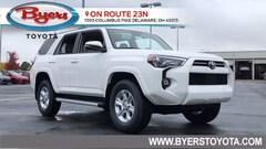 2021 Toyota 4Runner SR5 Premium SUV For Sale Near Columbus, OH