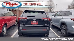 2020 Toyota RAV4 XLE SUV For Sale Near Columbus, OH