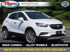 2017 Buick Encore Preferred SUV For Sale Near Columbus, OH