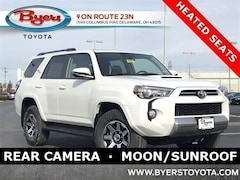 2020 Toyota 4Runner TRD Off Road Premium SUV For Sale Near Columbus, OH