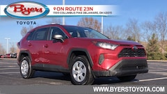 2021 Toyota RAV4 LE SUV For Sale Near Columbus, OH