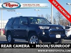 2020 Toyota 4Runner SR5 Premium SUV For Sale Near Columbus, OH