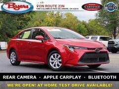 2020 Toyota Corolla LE Sedan For Sale Near Columbus, OH