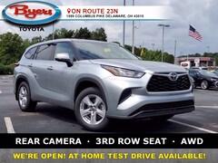 2020 Toyota Highlander L SUV For Sale Near Columbus, OH